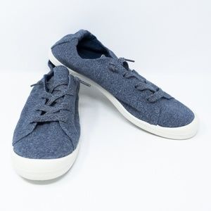 Women's Mad Love Lennie Laceup Canvas Sneakers